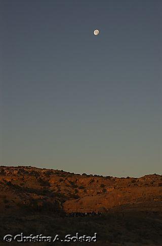 Casa Rinconada moonset 2008 (DSC_5863)