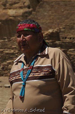Cyrus Concho of Acoma Pueblo (Chaco 2008)_DSC_6016