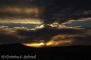 Chaco sunrise (Chaco 2008)_DSC_6155