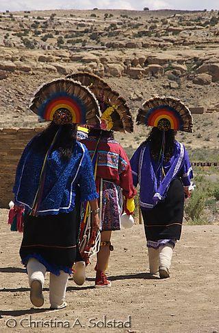 Acoma Rainbow Dancers (Chaco2008) _DSC_6015