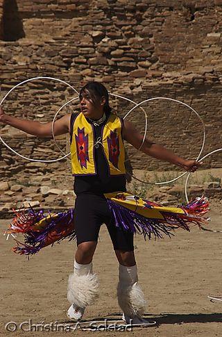 Laguna Hoop Dance - Eagle (Chaco 2008)_DSC_6117