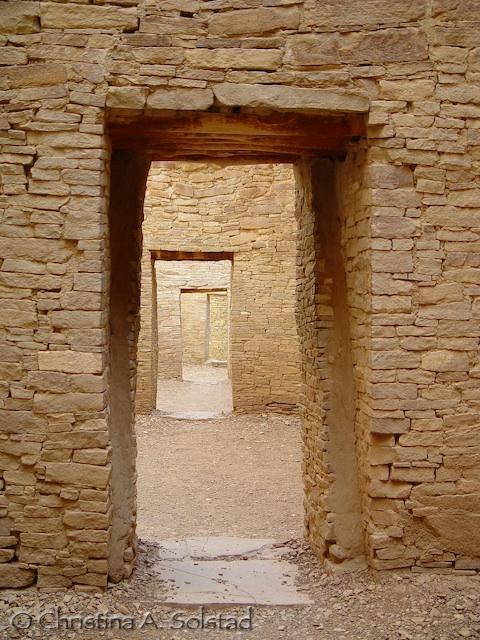 CSolstad, Pueblo Bonito Doors