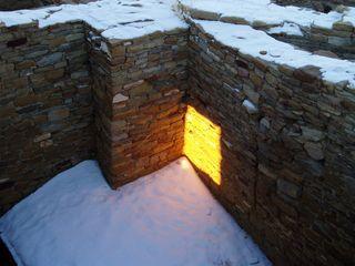 Chaco Solstice (GB Cornucopia)-Dec 22 2004